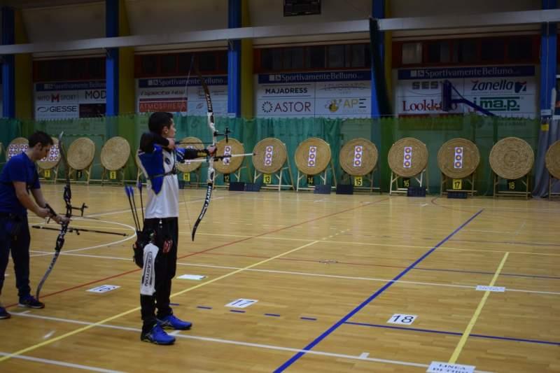 Campionato Regionale Indoor - XXI Memorial Luigi Tormen-676