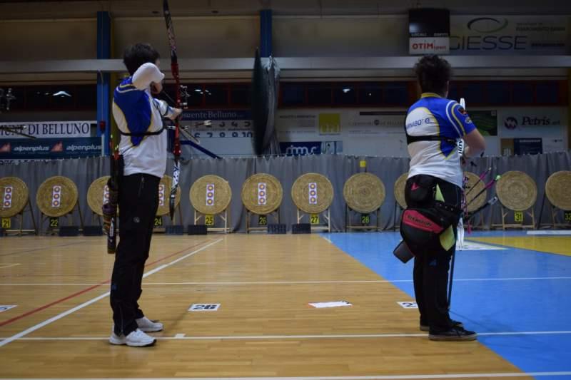 Campionato Regionale Indoor - XXI Memorial Luigi Tormen-677