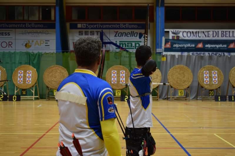 Campionato Regionale Indoor - XXI Memorial Luigi Tormen-678