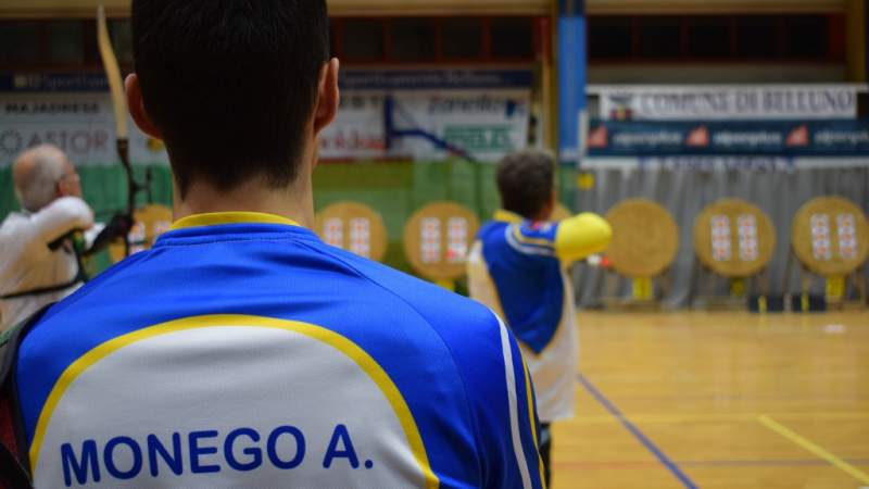 Campionato Regionale Indoor - XXI Memorial Luigi Tormen-679