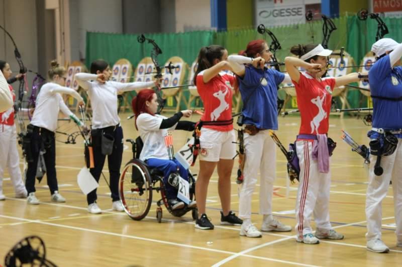 Campionato Regionale Indoor - XXI Memorial Luigi Tormen-67
