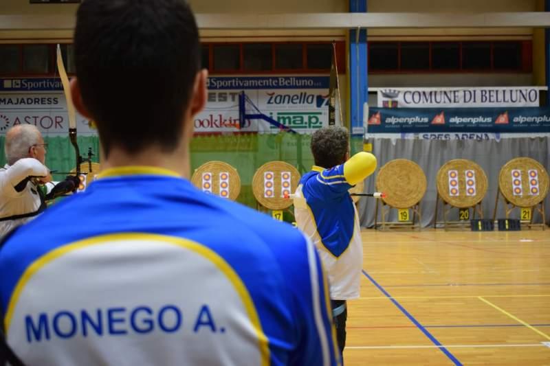 Campionato Regionale Indoor - XXI Memorial Luigi Tormen-680