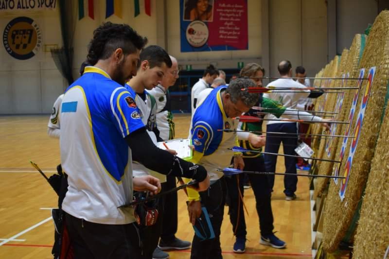 Campionato Regionale Indoor - XXI Memorial Luigi Tormen-682