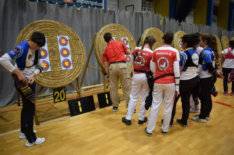 Campionato Regionale Indoor - XXI Memorial Luigi Tormen-684