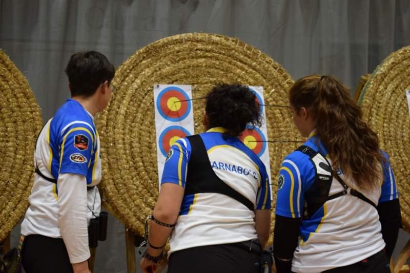 Campionato Regionale Indoor - XXI Memorial Luigi Tormen-685