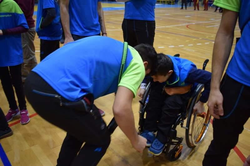 Campionato Regionale Indoor - XXI Memorial Luigi Tormen-686