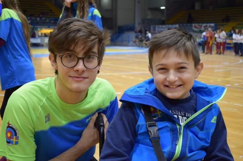 Campionato Regionale Indoor - XXI Memorial Luigi Tormen-687
