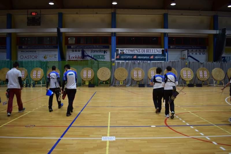 Campionato Regionale Indoor - XXI Memorial Luigi Tormen-688