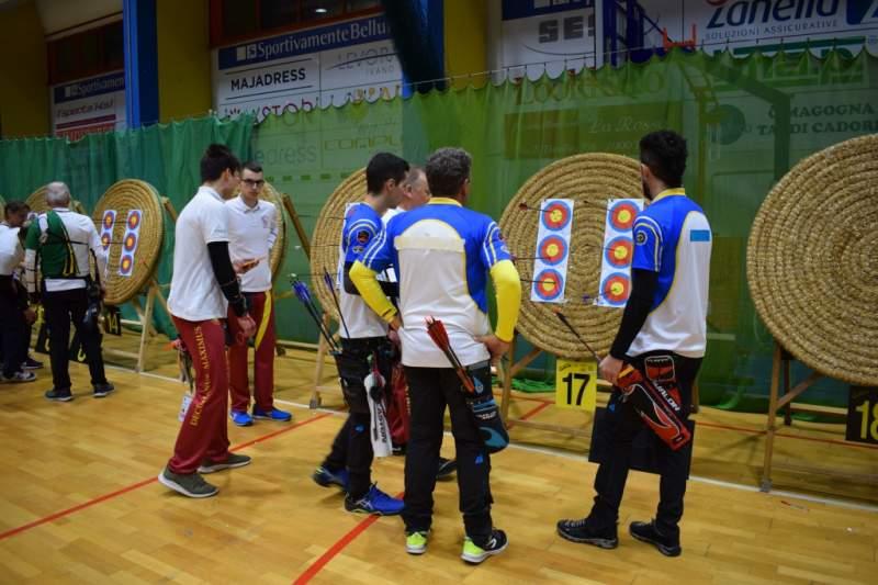 Campionato Regionale Indoor - XXI Memorial Luigi Tormen-689