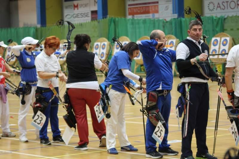 Campionato Regionale Indoor - XXI Memorial Luigi Tormen-68