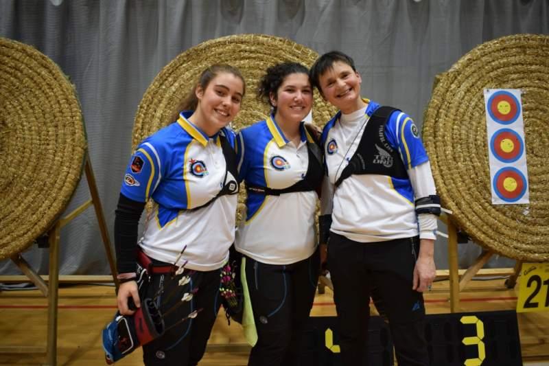 Campionato Regionale Indoor - XXI Memorial Luigi Tormen-690