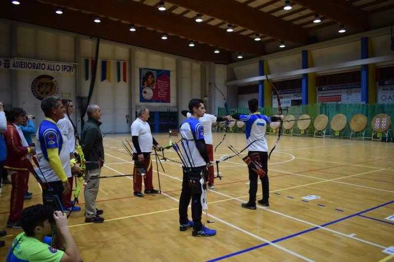 Campionato Regionale Indoor - XXI Memorial Luigi Tormen-691