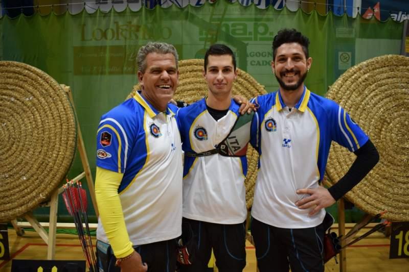 Campionato Regionale Indoor - XXI Memorial Luigi Tormen-692