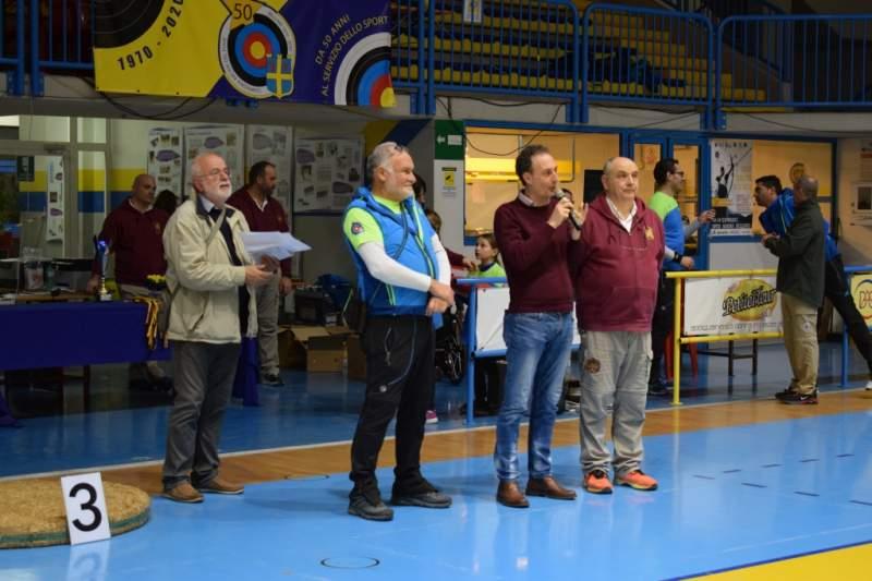 Campionato Regionale Indoor - XXI Memorial Luigi Tormen-693
