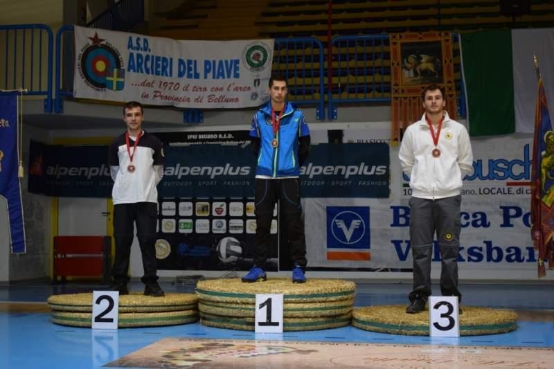 Campionato Regionale Indoor - XXI Memorial Luigi Tormen-694