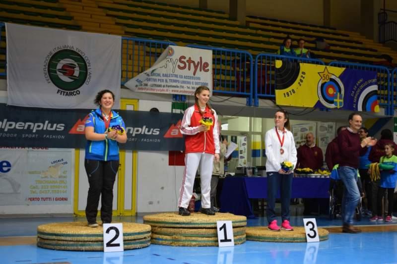 Campionato Regionale Indoor - XXI Memorial Luigi Tormen-695