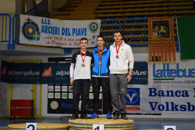 Campionato Regionale Indoor - XXI Memorial Luigi Tormen-696