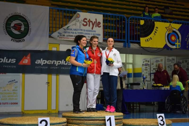 Campionato Regionale Indoor - XXI Memorial Luigi Tormen-697