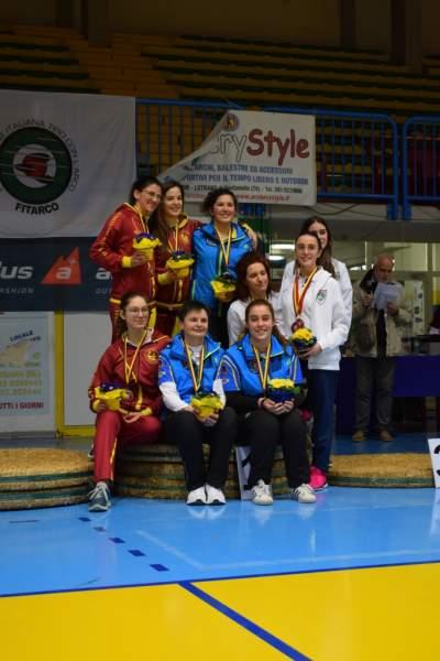 Campionato Regionale Indoor - XXI Memorial Luigi Tormen-698