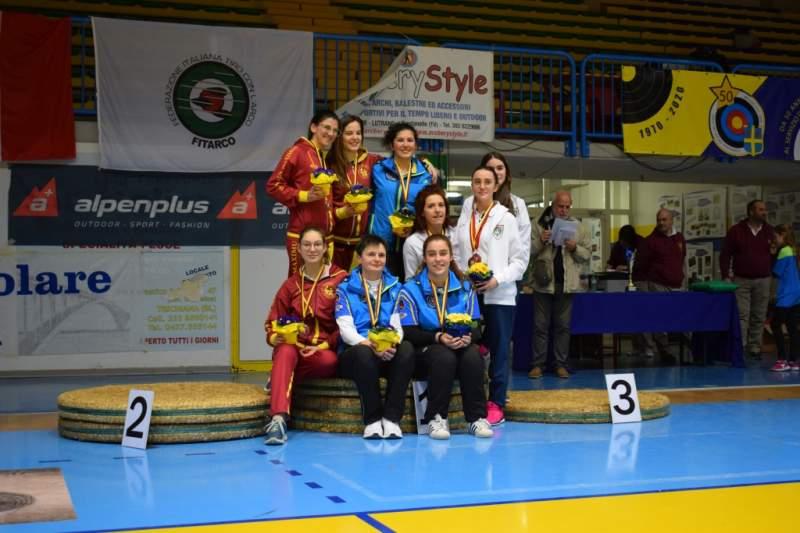 Campionato Regionale Indoor - XXI Memorial Luigi Tormen-699