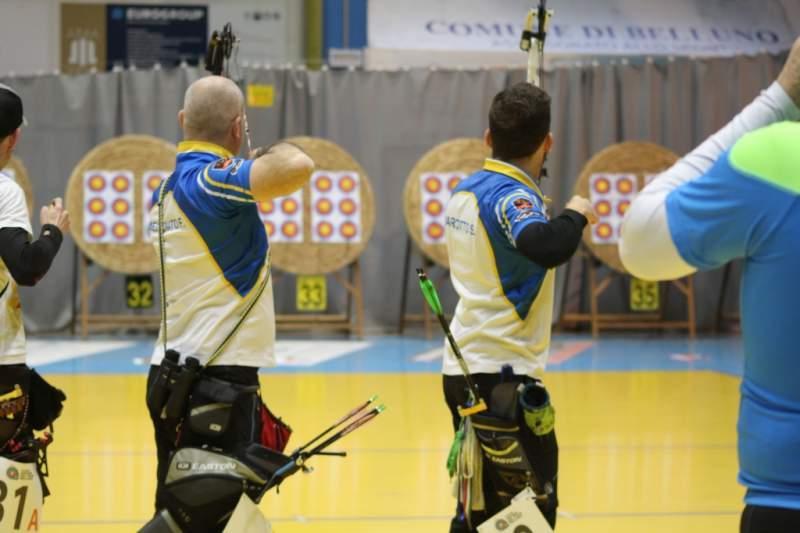 Campionato Regionale Indoor - XXI Memorial Luigi Tormen-69