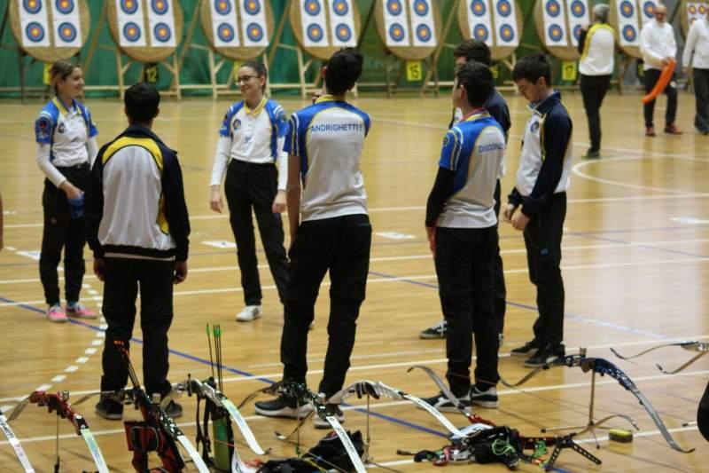 Campionato Regionale Indoor - XXI Memorial Luigi Tormen-6