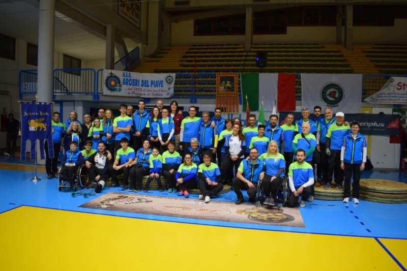 Campionato Regionale Indoor - XXI Memorial Luigi Tormen-702