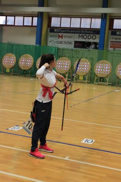 Campionato Regionale Indoor - XXI Memorial Luigi Tormen-703