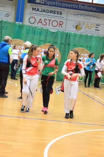 Campionato Regionale Indoor - XXI Memorial Luigi Tormen-704