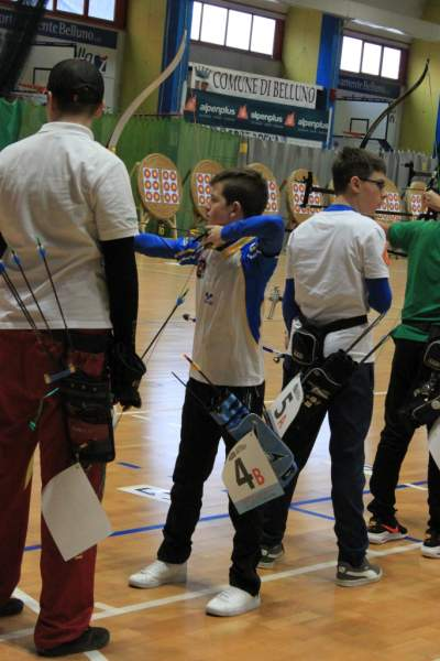 Campionato Regionale Indoor - XXI Memorial Luigi Tormen-705