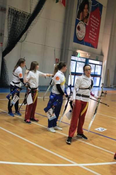 Campionato Regionale Indoor - XXI Memorial Luigi Tormen-706