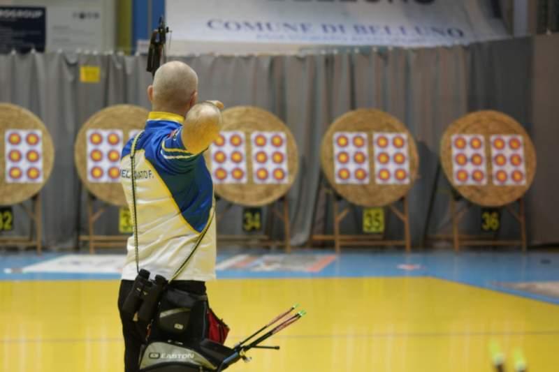 Campionato Regionale Indoor - XXI Memorial Luigi Tormen-70