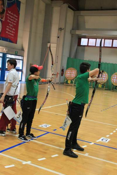 Campionato Regionale Indoor - XXI Memorial Luigi Tormen-710