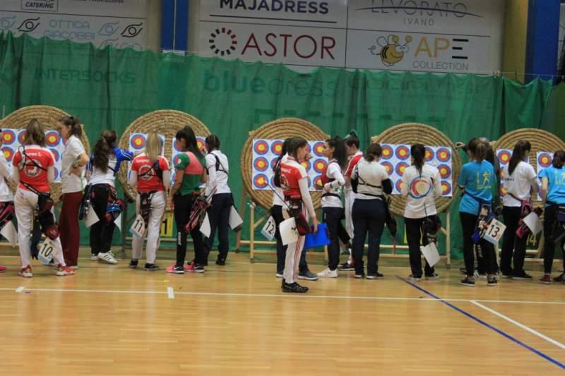 Campionato Regionale Indoor - XXI Memorial Luigi Tormen-711