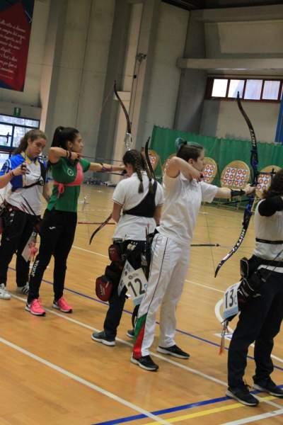 Campionato Regionale Indoor - XXI Memorial Luigi Tormen-712