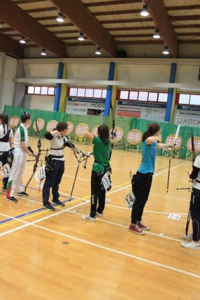 Campionato Regionale Indoor - XXI Memorial Luigi Tormen-713