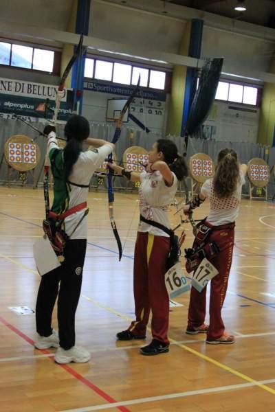 Campionato Regionale Indoor - XXI Memorial Luigi Tormen-714