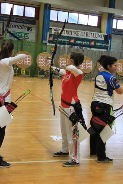 Campionato Regionale Indoor - XXI Memorial Luigi Tormen-715