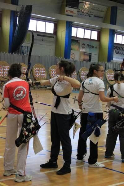 Campionato Regionale Indoor - XXI Memorial Luigi Tormen-716
