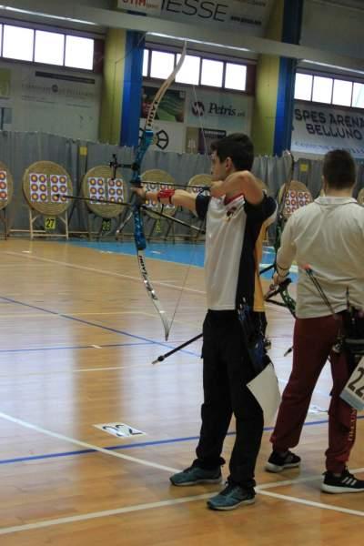 Campionato Regionale Indoor - XXI Memorial Luigi Tormen-717