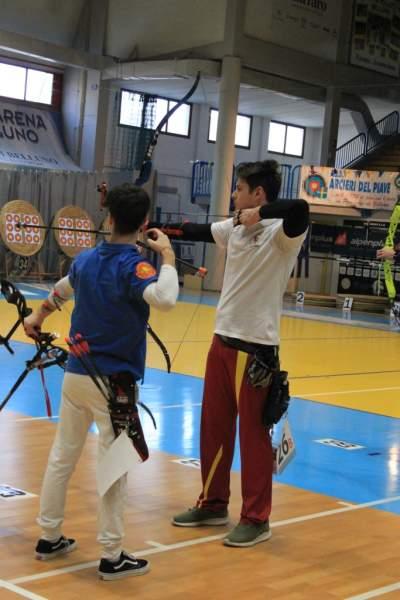 Campionato Regionale Indoor - XXI Memorial Luigi Tormen-718