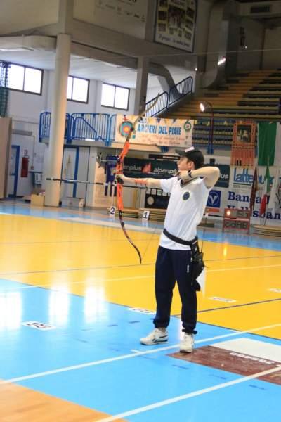 Campionato Regionale Indoor - XXI Memorial Luigi Tormen-719