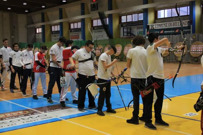 Campionato Regionale Indoor - XXI Memorial Luigi Tormen-721