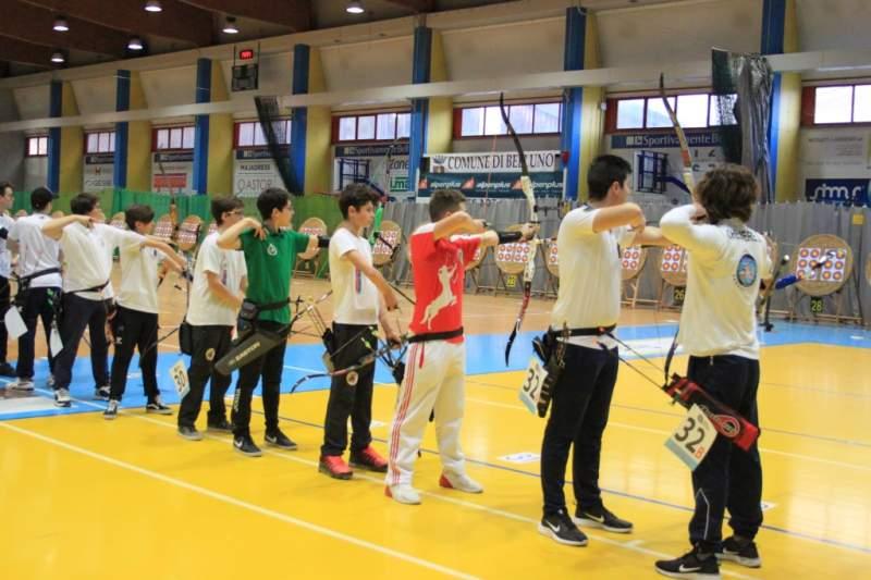 Campionato Regionale Indoor - XXI Memorial Luigi Tormen-722