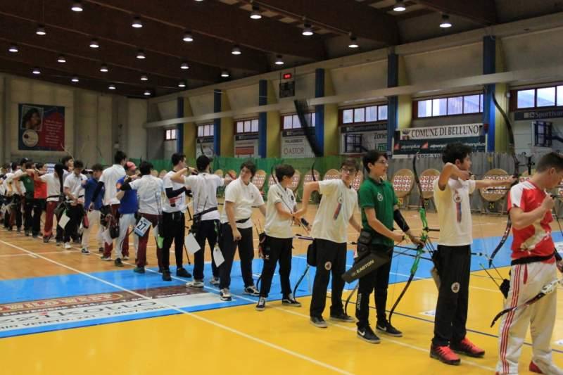 Campionato Regionale Indoor - XXI Memorial Luigi Tormen-723