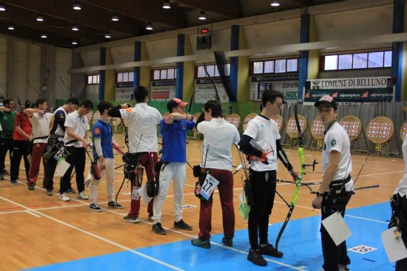 Campionato Regionale Indoor - XXI Memorial Luigi Tormen-724