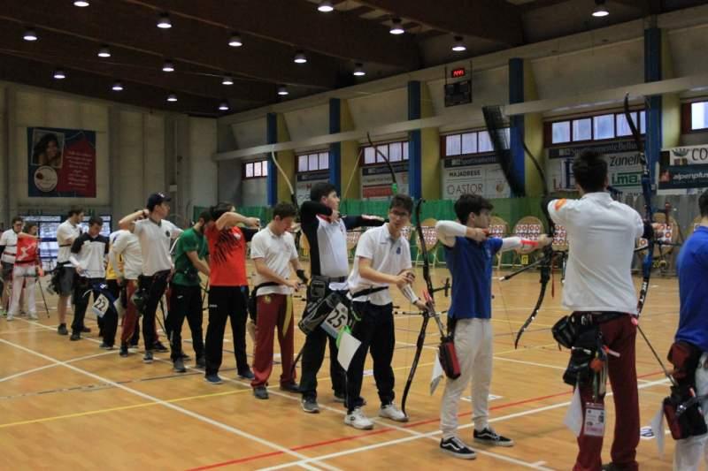 Campionato Regionale Indoor - XXI Memorial Luigi Tormen-725