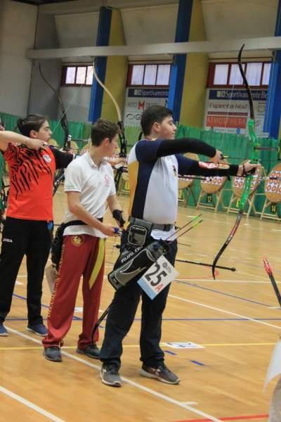 Campionato Regionale Indoor - XXI Memorial Luigi Tormen-726