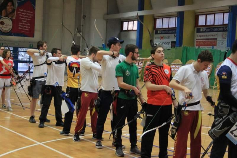 Campionato Regionale Indoor - XXI Memorial Luigi Tormen-727