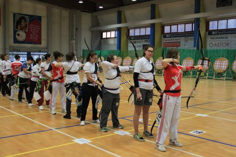 Campionato Regionale Indoor - XXI Memorial Luigi Tormen-728